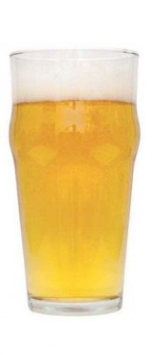 Ten Ply Blonde by New Main Brewing Co. in Texas, United States