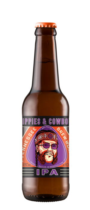 Hippies & Cowboys by Tennessee Brew Works in Tennessee, United States