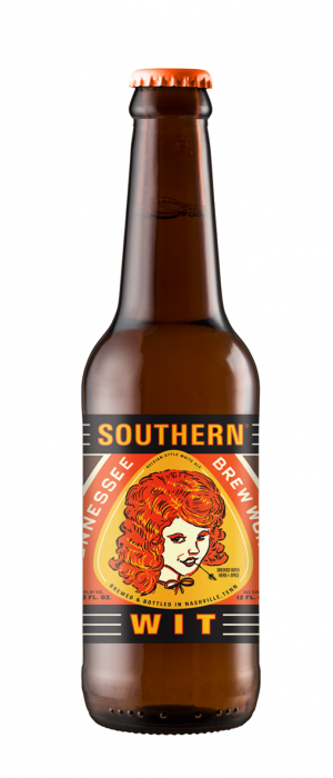 Southern Wit by Tennessee Brew Works in Tennessee, United States