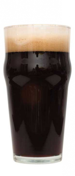 Tetra Negra by Ordnance Brewing in Oregon, United States