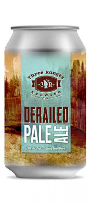 Derailed Pale Ale