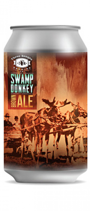 Swamp Donkey Brown Ale