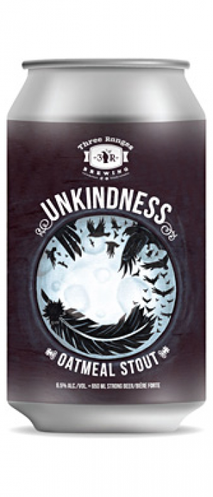 Unkindness Oatmeal Stout
