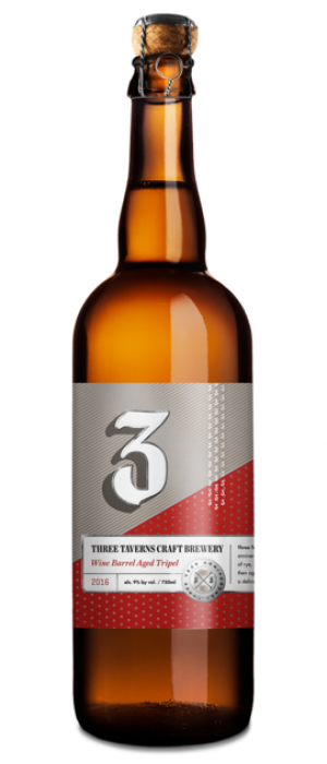 3 by Three Taverns Craft Brewery in Georgia, United States