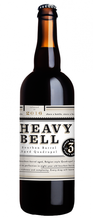 Heavy Bell by Three Taverns Craft Brewery in Georgia, United States