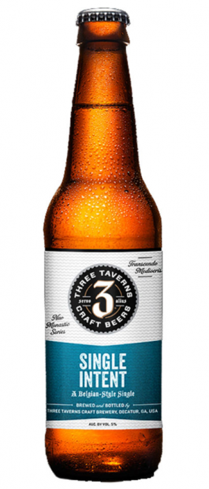 Single Intent by Three Taverns Craft Brewery in Georgia, United States