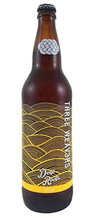 Deep Roots by Three Weavers Brewing Company in California, United States