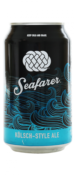 Seafarer by Three Weavers Brewing Company in California, United States