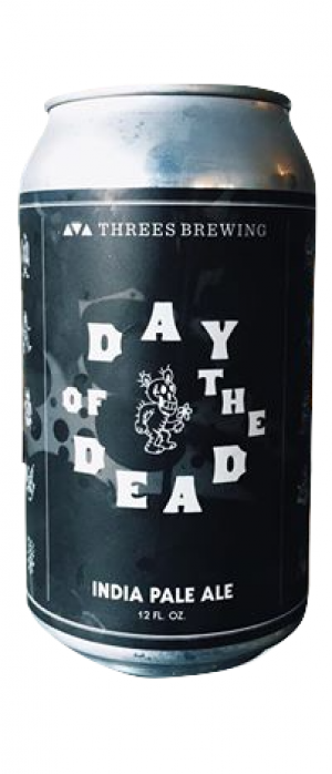 Day Of The Dead by Threes Brewing in New York, United States