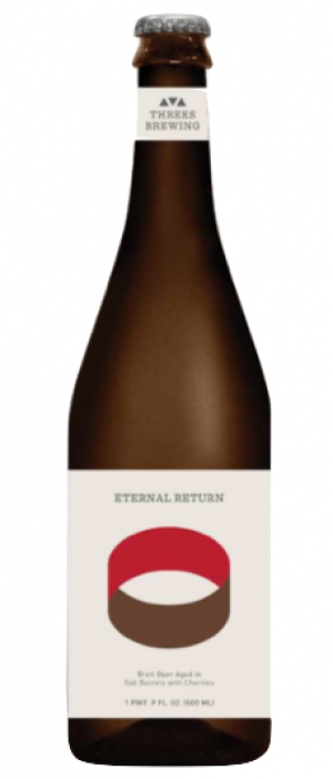 Eternal Return: Cherry by Threes Brewing in New York, United States