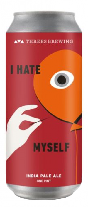 I Hate Myself by Threes Brewing in New York, United States