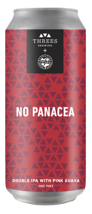 No Panacea by Threes Brewing in New York, United States