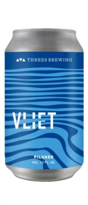 Vliet by Threes Brewing in New York, United States