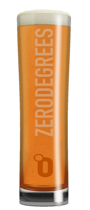 Time Warp Session IPA by Zerodegrees in London - England, United Kingdom