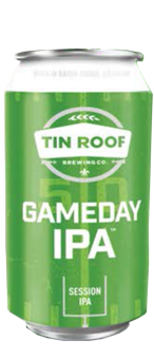 Gameday Session IPA