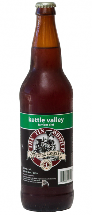 Kettle Valley Amber Ale