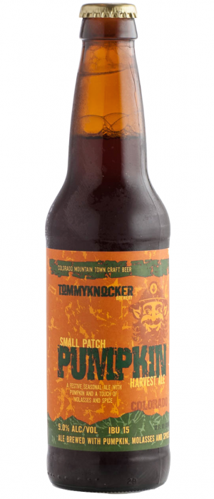 Small Patch Pumpkin Ale