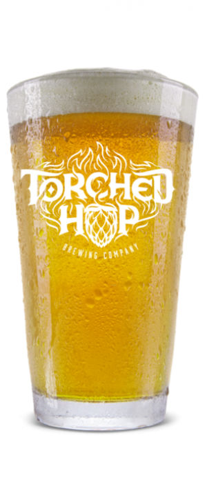 It's 8 O'clock Somewhere by Torched Hop Brewing Company in Georgia, United States