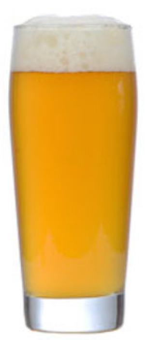 Jaded Foo Foo Session Wheat Ale by Town Square Brewing Co. in Alberta, Canada