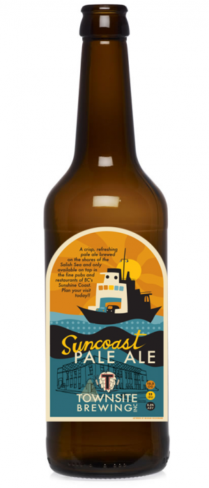 Suncoast Pale Ale