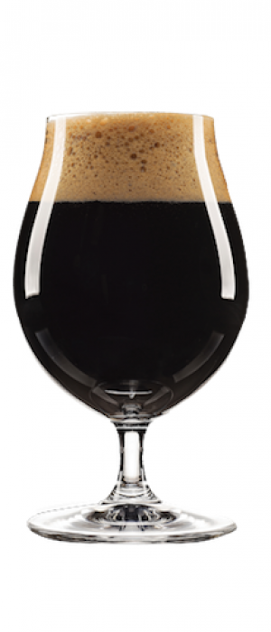 Trade War Export Stout by Bend Brewing Co. in Oregon, United States