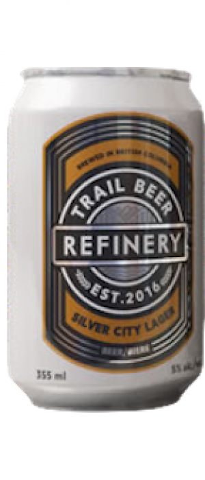 Silver City Lager
