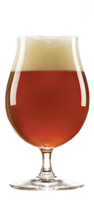 F5 Amber Brett by Transmitter Brewing in New York, United States