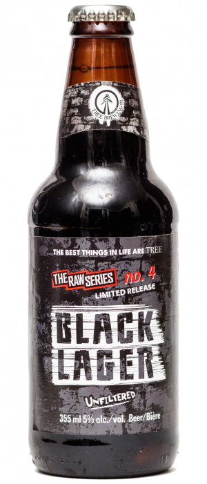 Raw Seried #1 - Black Lager