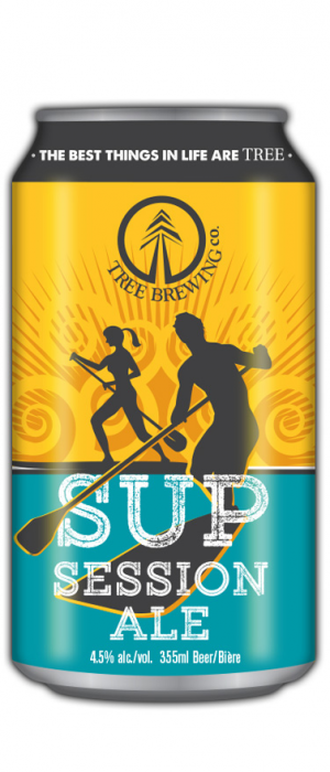 SUP Session Ale