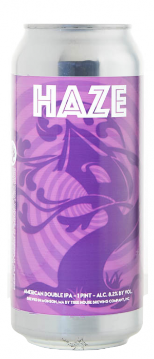 Haze by  Tree House Brewing in Massachusetts, United States