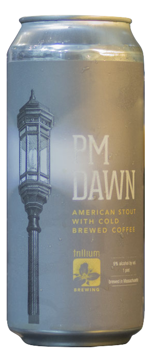 PM Dawn by Trillium Brewing Company in Massachusetts, United States