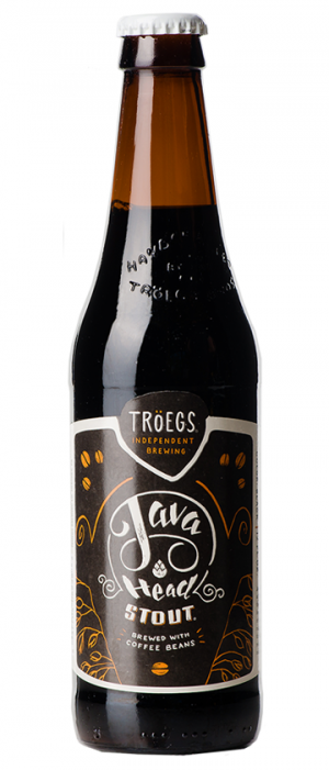 JavaHead Stout by Tröegs Independent Brewing in Pennsylvania, United States