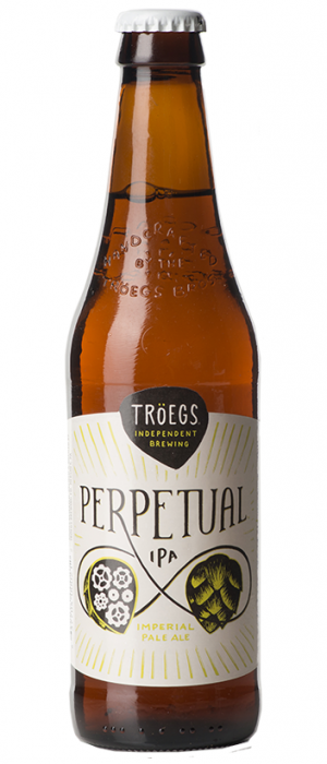 Perpetual IPA by Tröegs Independent Brewing in Pennsylvania, United States