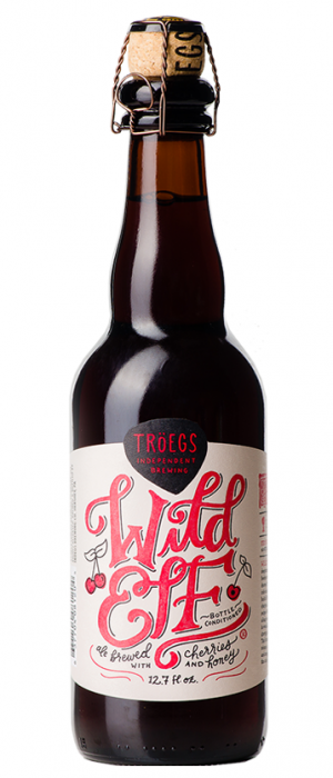 Wild Elf by Tröegs Independent Brewing in Pennsylvania, United States