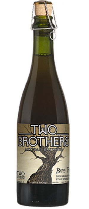 Bare Tree by Two Brothers Brewing Company in Illinois, United States