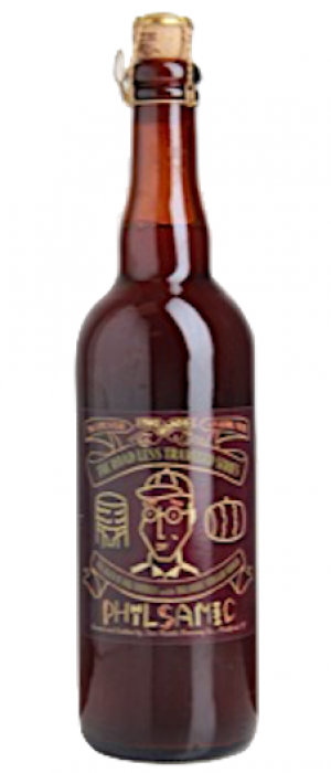 Philsamic Flanders Style Red by Two Roads Brewing Company in Connecticut, United States