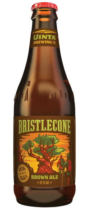 Bristlecone by Uinta Brewing Company in Utah, United States