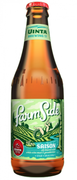 Farmside Saison