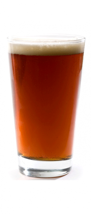 Uncle Gourd's Pumpkin Spice Latte New England IPA by Cold Garden Beverage Company in Alberta, Canada