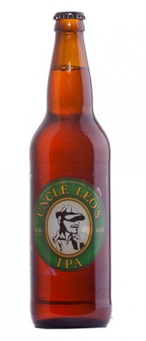 Uncle Leo's IPA