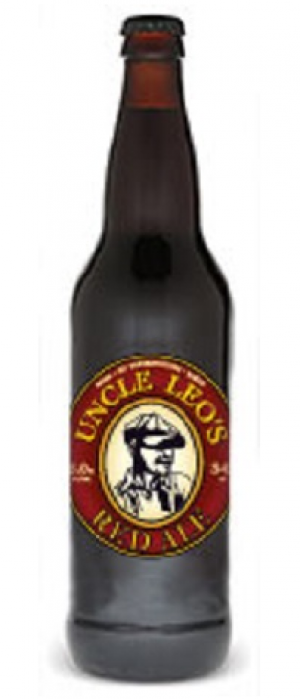 Uncle Leo's Red Ale