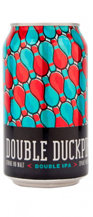 Double Duckpin by Union Craft Brewing in Maryland, United States