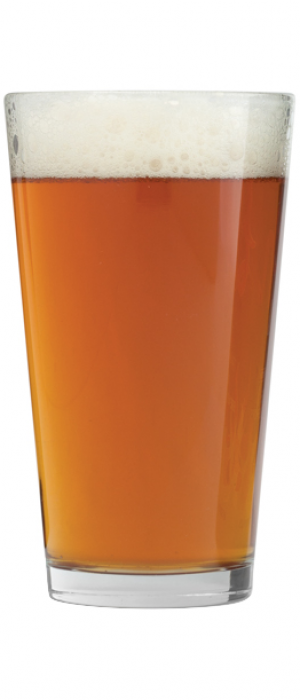 Uno Mas Pepper Pale Ale by Thirsty Street Brewing Company in Montana, United States