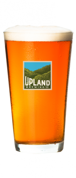 Oatmeal Pub Ale by Upland Brewing Company in Indiana, United States