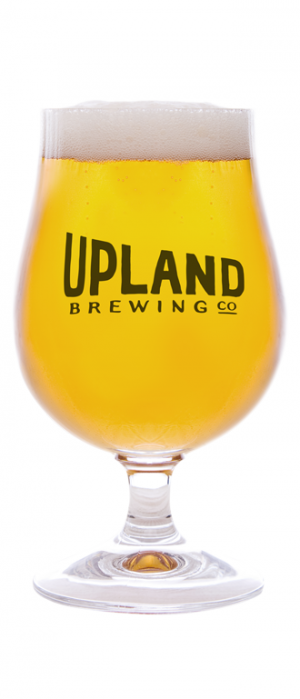 Two Of Tarts by Upland Brewing Company in Indiana, United States