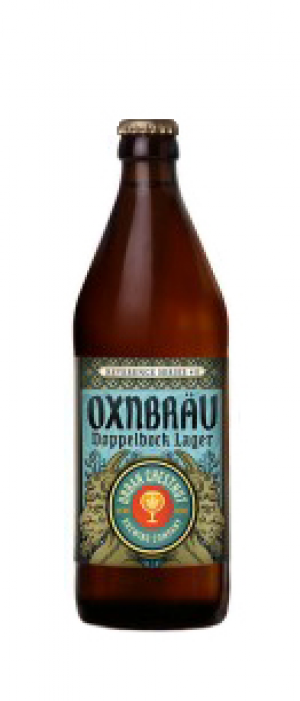 Oxnbräu by Urban Chestnut Brewing Company in Missouri, United States