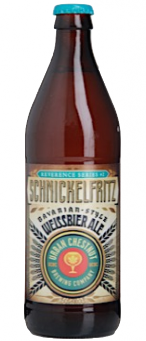 Schnickelfritz by Urban Chestnut Brewing Company in Missouri, United States