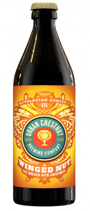 Winged Nut by Urban Chestnut Brewing Company in Missouri, United States