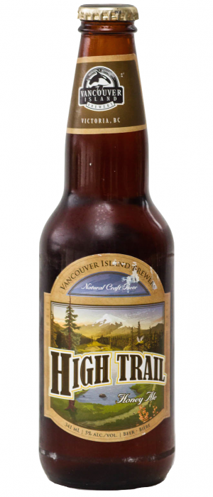 High Trail Honey Ale