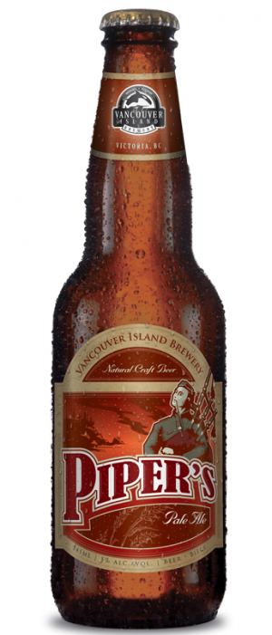 Piper's Pale Ale